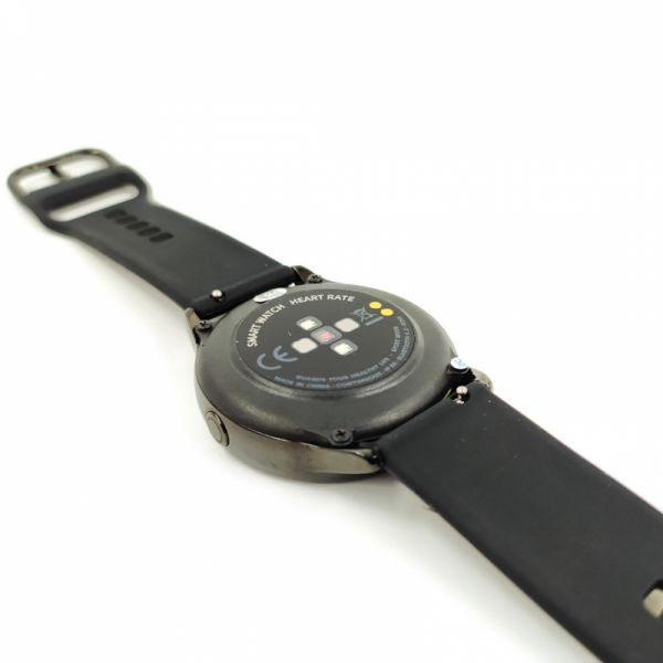 Интелектуальные металлические смарт часы Samsung Band Active Black